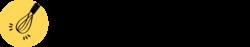 """Das Logo von """"Die Backhelden"""", die Erfinder der einfach gebackenen Kindergeburtstagstorte"""