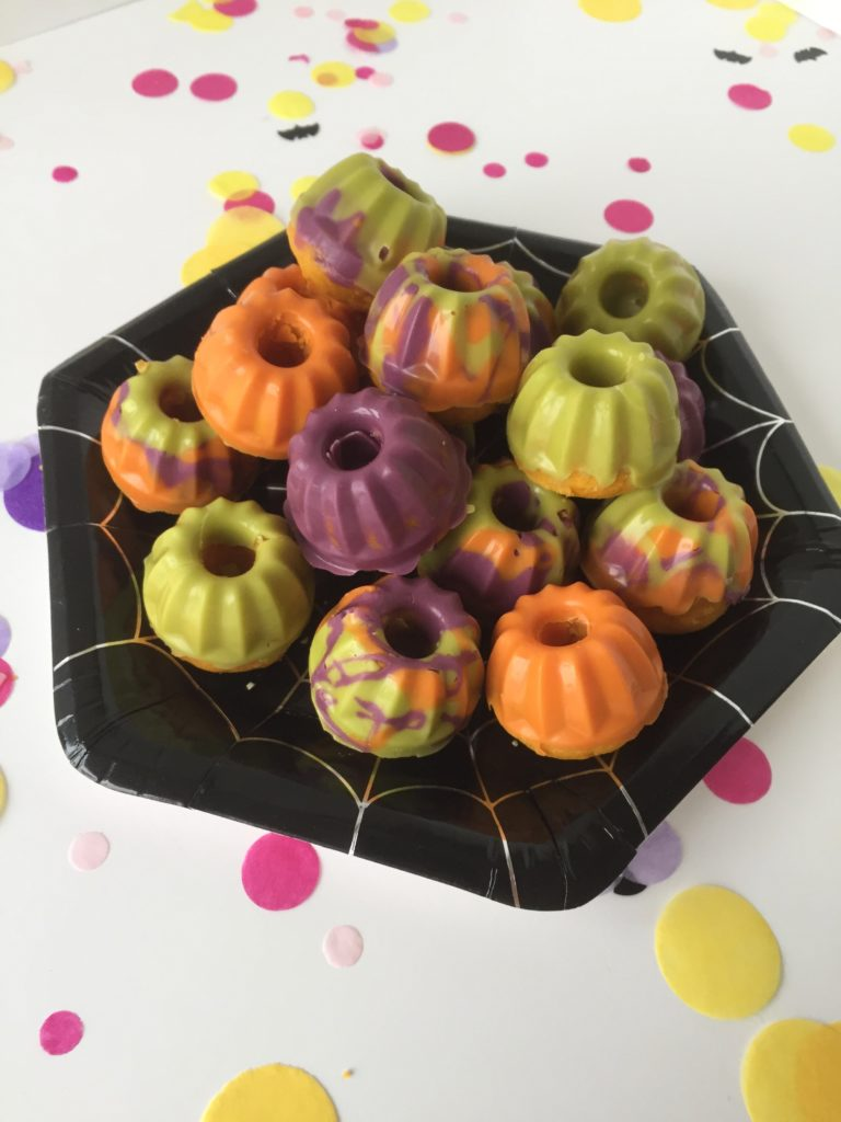 Halloween-Muffins-Halloweenparty-Caketopper-Snacks