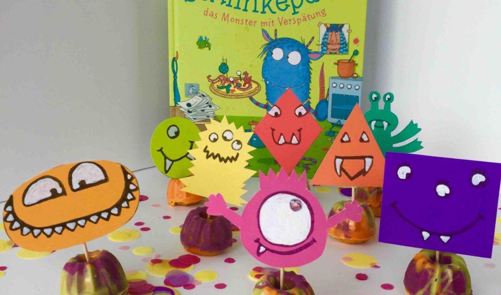 Halloween-Muffins-Halloweenparty-Caketopper-Back-dein-Lieblingsbuch