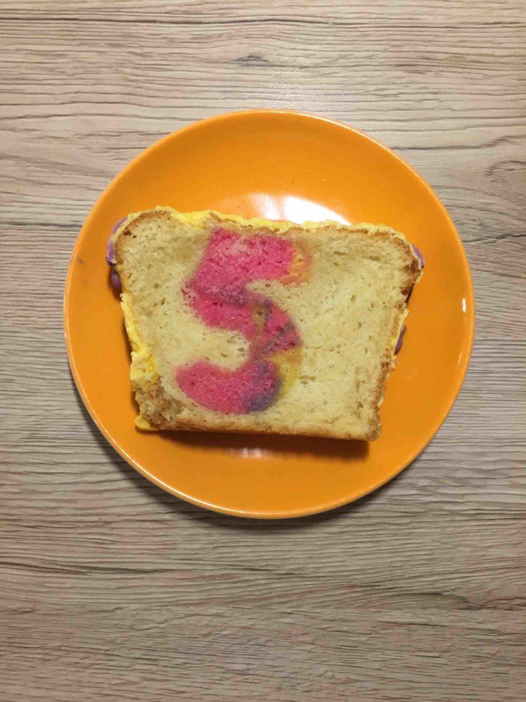 Happy Birthday! Der Paw Patrol Geburtstagskuchen mit Zahl im Kuchen ist der perfekte Motivkuchen für den Kindergeburtstag.