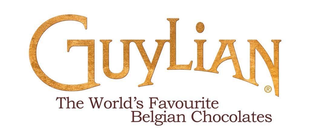 Logo-Guylian-Belgische-Schokolade
