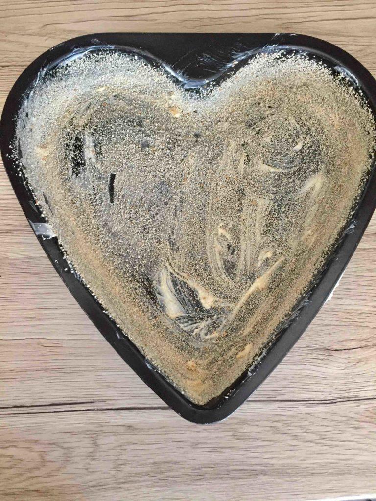 Unser fluffiger Johannisbeerkuchen - das Blitzrezept für einen leckeren Sommerkuchen